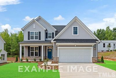 257 Beverly Place Four Oaks NC 27524