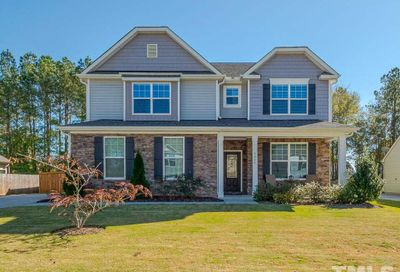 5240 Emerald Spring Drive Knightdale NC 27545