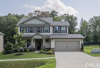 50 Hickory Run Lane Youngsville NC 27596