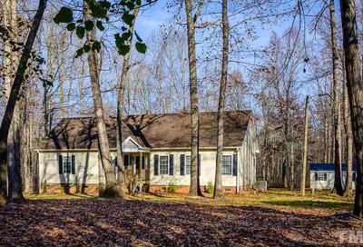 1507 Rainbow Circle Oxford NC 27565