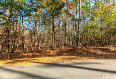 Lot 20 New Hope Drive Chapel Hill NC 27614