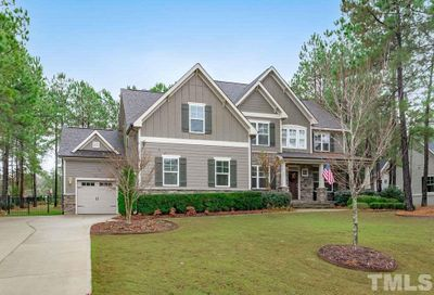 1217 Harrison Ridge Road Wake Forest NC 27587