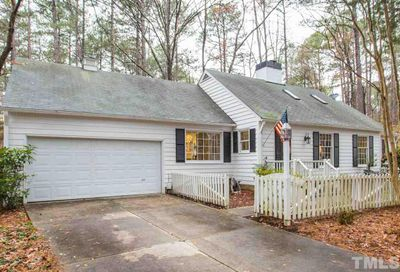2425 Rosewood Court Chapel Hill NC 27514