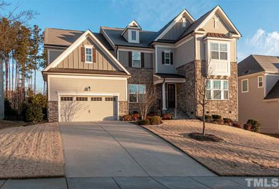 3517 Mountain Hill Drive Wake Forest NC 27587