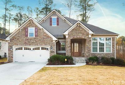 2507 Beckwith Road Apex NC 27523-7104