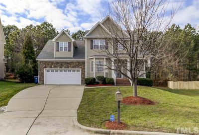 105 Stargazer Court Holly Springs NC 27540
