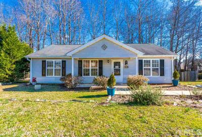 133 Holly Mountain Road Holly Springs NC 27540