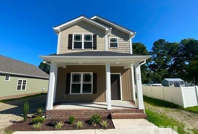305 S College Avenue Kenly NC 27542