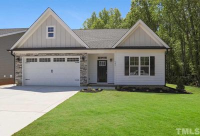 121 Camille Brooks Drive Angier NC 27501