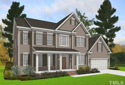 1224 Miller Stone Court Raleigh NC 27603