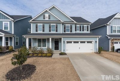 237 Mystwood Hollow Circle Holly Springs NC 27540