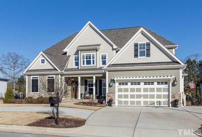 5812 Cleome Court Holly Springs NC 27540
