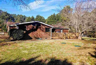6166 Coltsfoot Drive Rougemont NC 27572