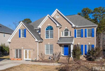 5909 Clarks Fork Drive Raleigh NC 27616