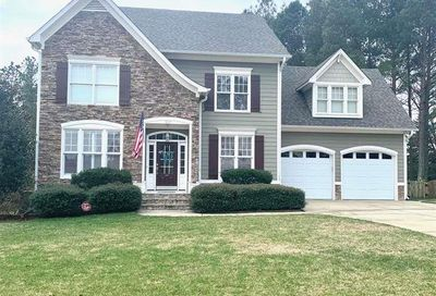 1857 Old College Circle Wake Forest NC 27587