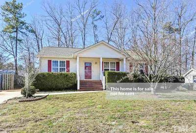 116 Holly Mountain Road Holly Springs NC 27540-8792