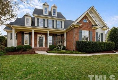 1345 Colonial Club Road Wake Forest NC 27587-4268