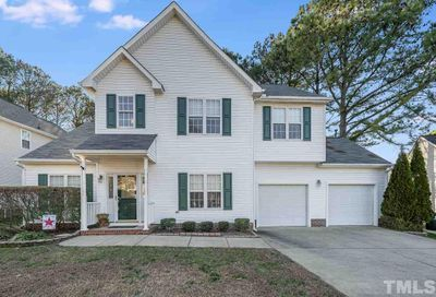 212 Leafgate Court Holly Springs NC 27540