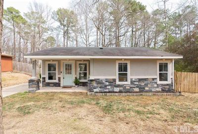 1423 Old Buckhorn Road Garner NC 27529
