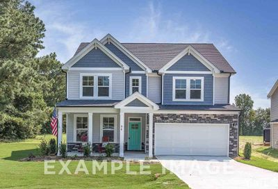 7213 Cabernet Franc Drive Willow Spring(S) NC 27592