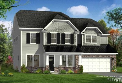 112 Twilight Trail Willow Spring(S) NC 27592