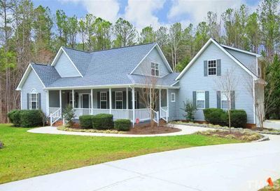 150 Marlowe Drive Youngsville NC 27596-7905
