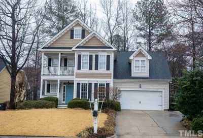 119 Country Valley Court Apex NC 27502