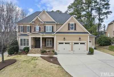 2587 Spurwood Court Apex NC 27502
