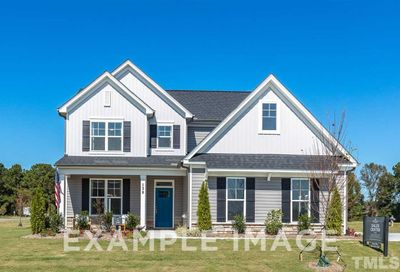 323 Beverly Place Four Oaks NC 27524