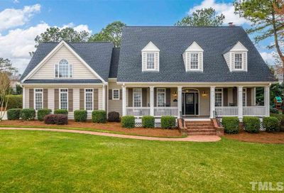 12517 Ribbongrass Court Raleigh NC 27614