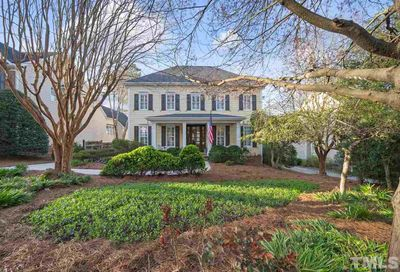 3308 Tall Tree Place Raleigh NC 27607-6669