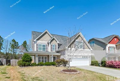 108 Sweet Violet Drive Holly Springs NC 27540-9804