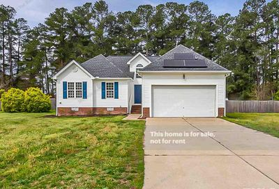 6617 Eagles Crossing Drive Wendell NC 27591-7686