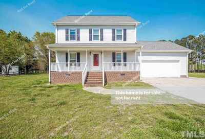 2412 Whitset Place Willow Spring(S) NC 27592-8700