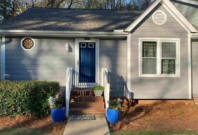 1414 Mapleside Court Raleigh NC 27609-4075