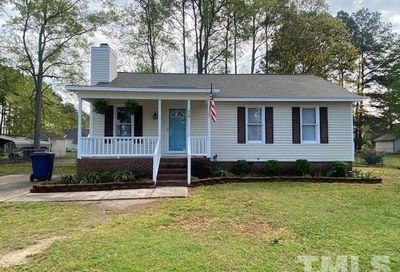 408 Barbour Road Smithfield NC 27577