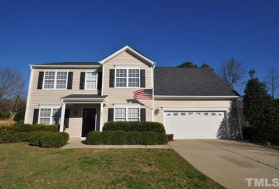 501 Birchtree Valley Court Fuquay Varina NC 27526