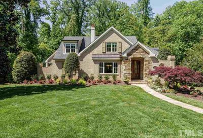 513 Chesterfield Road Raleigh NC 27608