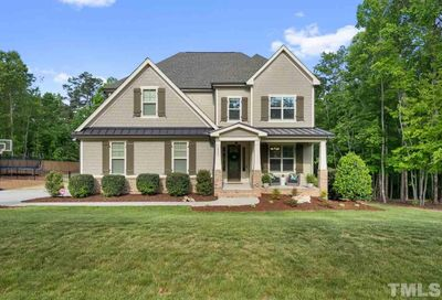 2804 Kingston Manor Drive Wake Forest NC 27587