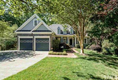 4517 Touchstone Forest Drive Raleigh NC 27612