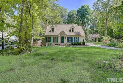 116 Fawn Drive Wake Forest NC 27587
