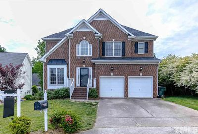 3125 Carriage Light Court Raleigh NC 27604