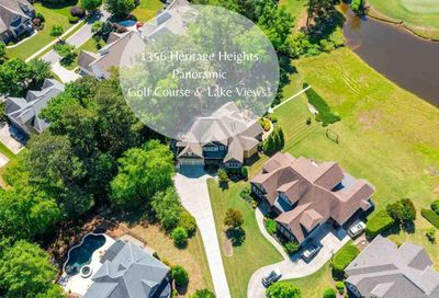 1356 Heritage Heights Lane Wake Forest NC 27587