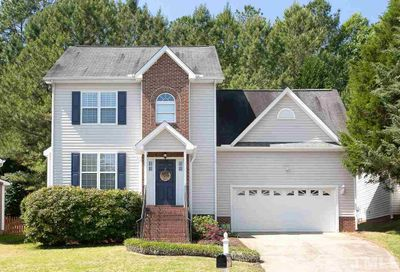 118 Aldeburgh Court Holly Springs NC 27540