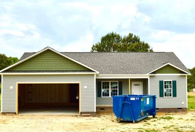 84 Dry Branch Drive Kenly NC 27542