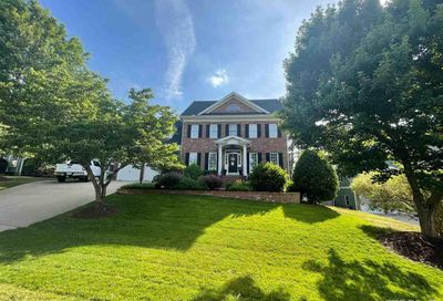 1008 Broyhill Hall Court Wake Forest NC 27587-9180
