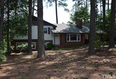 1937 French Drive Raleigh NC 27612