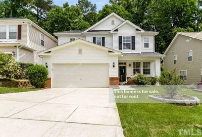 319 Buckland Mills Court Cary NC 27513-4284