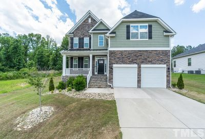 2149 Water Front DRIVE Willow Spring(S) NC 27592