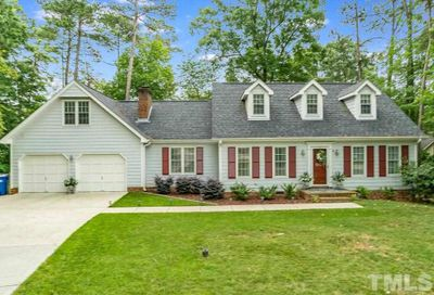 8208 Holly Berry Court Raleigh NC 27615